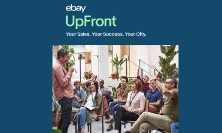 eBay startet neues Seller-Programm: eBay UpFront