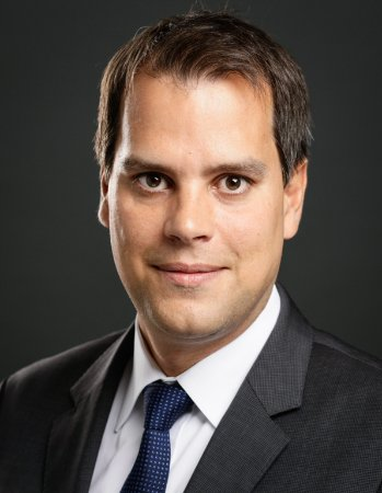 Rechtsanwalt Volker Ekey