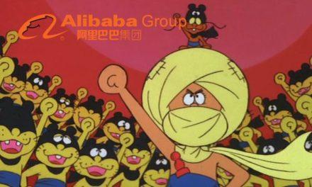 Alibaba & die 40 Chinesen: Die eine Billion GMV ist in greifbarer Nähe