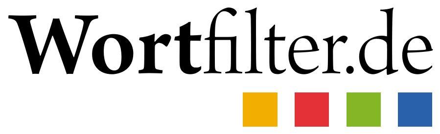 wortfilter.de - Der Marktplatz Blog